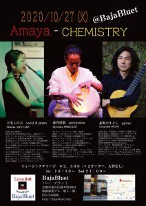 Amaya-CHEMISTRY