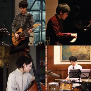 Jazz Night Quartet