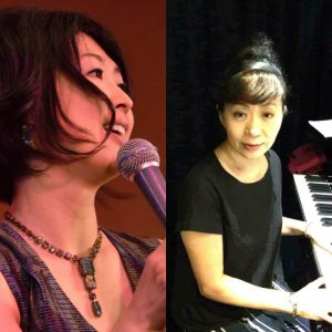 阪口りえ&井上葉子 DUO LIVE